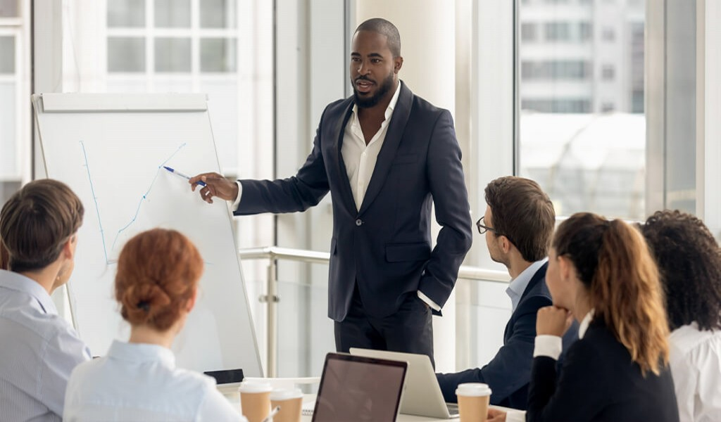 7 Tips For New Manager