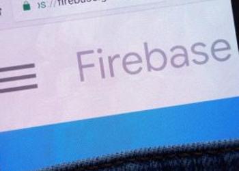 Starting with Firebase