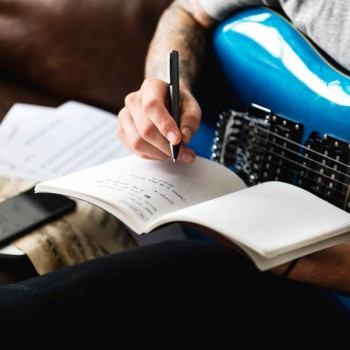 Copyright and Publishing Law: For Musicians and Songwriters