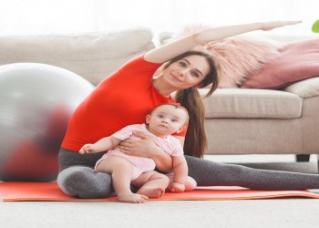 Postnatal Diet & Exercise ACCREDITED BY CPD