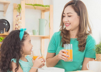Essential Training in Children's Nutrition and Behaviour ACCREDITED BY CPD