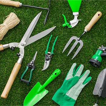 Gardening and Landscaping ACCREDITED BY CPD