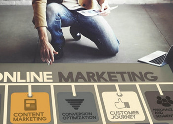 Online Marketing: The Best-Selling Author Sales Funnel