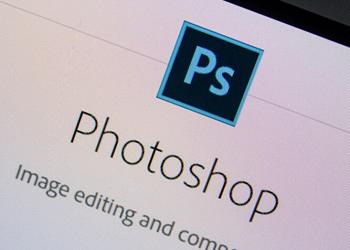 Photoshop CC - Building Websites