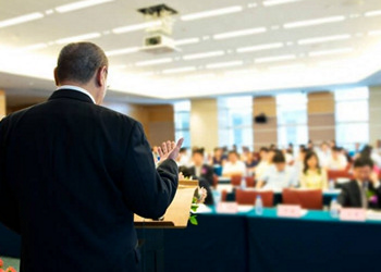 Public Speaking Essential Training