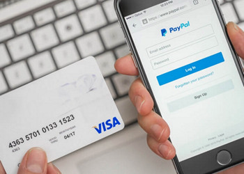 The Beginner's Guide to PayPal & Payment Processing ACCREDITED BY CPD