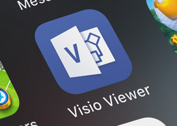 Microsoft Visio 2016 ACCREDITED BY CPD