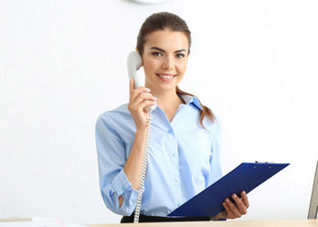 Professional Receptionist ACCREDITED BY CPD