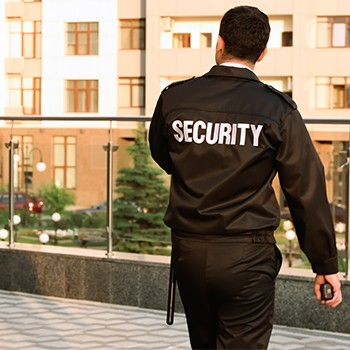Working within the Private Security Industry ACCREDITED BY CPD