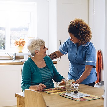 Understanding your Role in Care ACCREDITED BY CPD