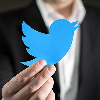 Twitter for Business ACCREDITED BY CPD
