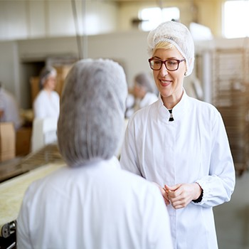 Level 2 Food Safety - Manufacturing ACCREDITED BY RoSPA