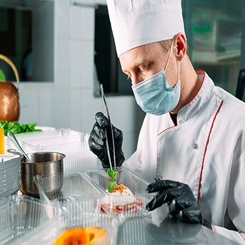 Level 1 Food Safety - Catering ACCREDITED BY RoSPA