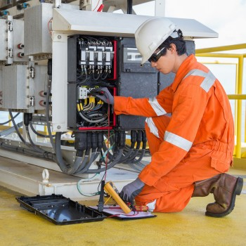 Electrical Safety ACCREDITED BY IIRSM