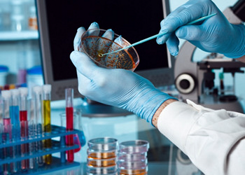 Mastering Microbiology ACCREDITED BY CPD